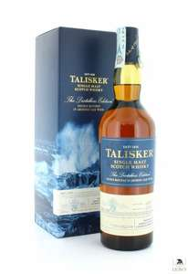 Talisker Distillers Edition Scotch Single Malt Whisky für 42,65+4,95 Versand