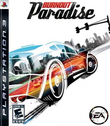 [PS3] Burnout Paradise Komplett(+alle addons) für ~12,50€