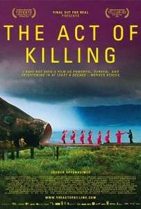 The Act of Killing (Gratis-Stream) @ arte