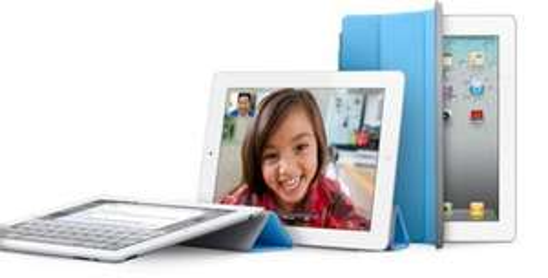 Apple iPad 2 16GB 3G UMTS mit Mein BASE