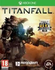 Titanfall Xbox One Download Key für 46,99€