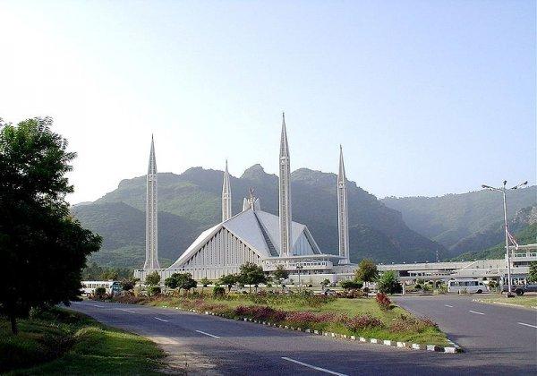 Flüge: Islamabad / Pakistan ab Frankfurt 379,- € hin und zurück mit Etihad (Mai)