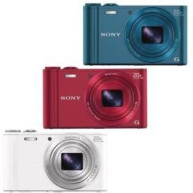 Sony Cyber-shot DSC-WX300 verschiedenen Farben 169,90€ [Ebay WOW] 40€ sparen