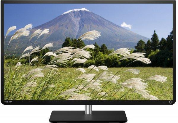 """Toshiba 32L4333DG für 249€ - 32"""" LED TV mit Dual Tuner, WLAN und USB-Recorder @ Cybersale ab 9 Uhr"""