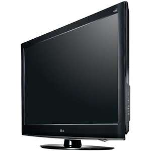 LG 37LD420 94 cm (37 Zoll) LCD-Fernseher (Full-HD, DVB-T/-C)