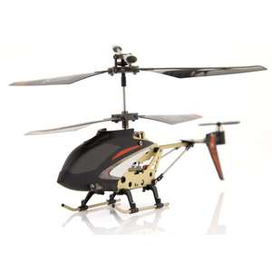 Zoopa 150 Red Heat 2,4GHz Helikopter