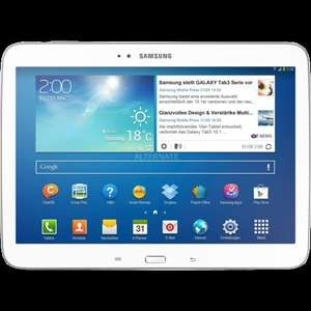 Samsung Galaxy Tab 3 10.1 WiFi (GT-P5210) bei ZackZack für €203,95