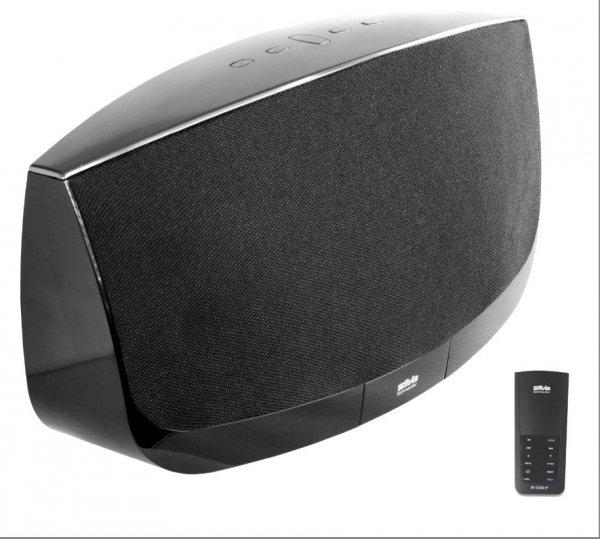 Silva Schneider BT-S 300 iP für 33€- (inkl. VSK) Bluetooth Lautsprecher @ Digitalo
