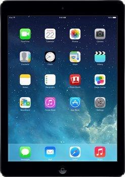 Lokal München Haidhausen: iPad Air 16 Gb Wifi Silber oder grau 379€