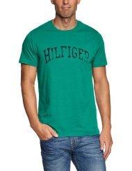 Tommy Hilfiger Herren T-Shirt Glasgow ab 15,78€ (inkl. Versand)