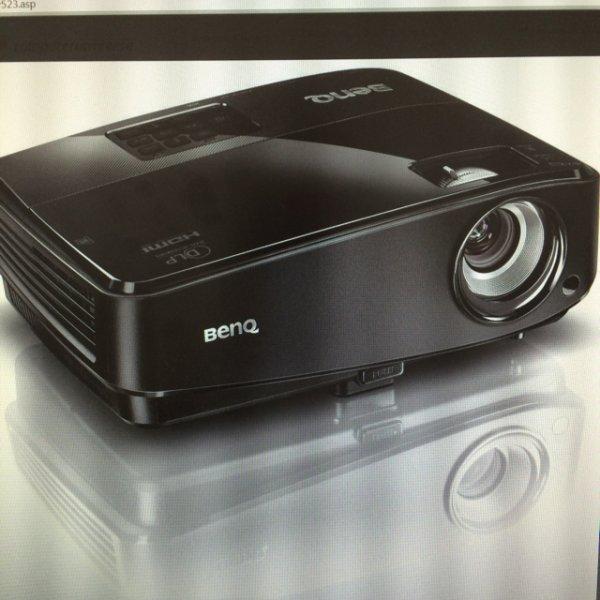 BenQ TW523 zu 349€!
