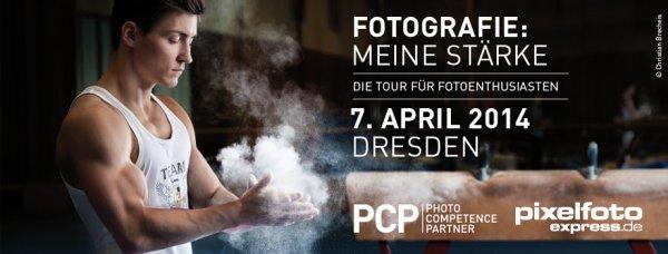 Kostenlose Sensorreinigung von Canon und Nikon DSLR Kameras in Dresden 07.04.2014