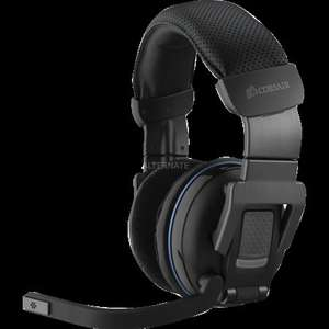 "Corsair Headset Schnurlos ""Vengeance 2100 Wireless 7.1"" für 94,90 @zackzack"