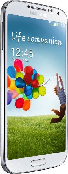 Galaxy S4 bei Blitzangeboten [Amazon.de] JETZT (18:00) Uhr