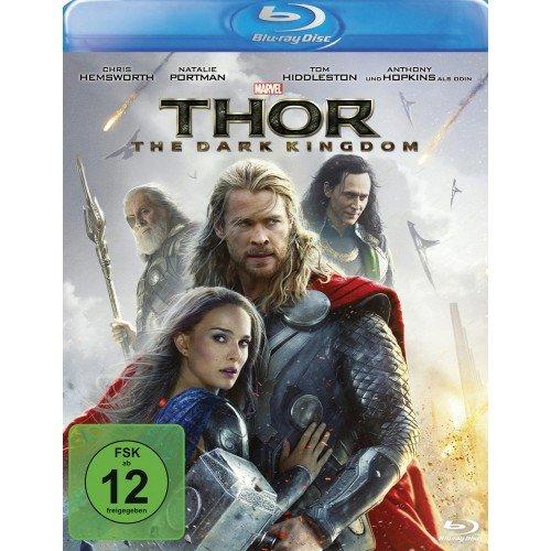 [Müller] Thor - The Dark Kingdom 20% reduziert