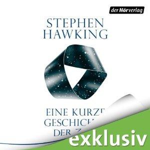 Kostenloses Audible Hörbuch: Stephen Hawking - Eine kurze Geschichte der Zeit