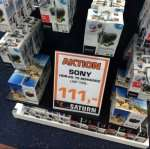 [Lokal Hürth] Sony HDR-AS15 Full-HD Actioncam