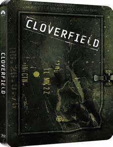 [Media Markt] Cloverfield Steelbook DVD nur 1€ incl.Versand!