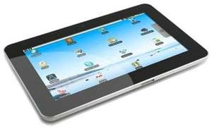 Point of View Mobii Tegra Tablet Android für 223€ - Sonderpreis bei Computeruniverse -> Honeycomb Android 3.1