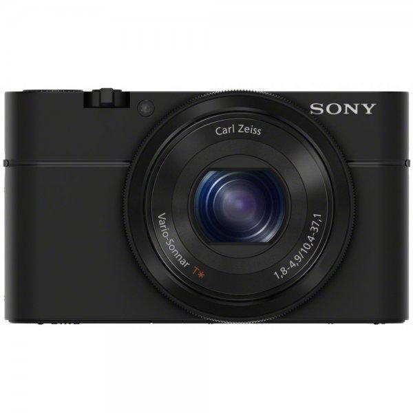 Sony DSC-RX100 Cyber-shot Digitalkamera (Amazon Angebot) für 379,00 €