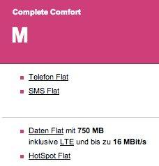 Telekom Complete Comfort M @preisboerse24