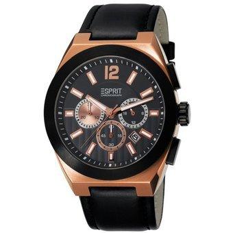 [Amazon.de] viele/alle ESPRIT Uhren reduziert? Z.B. XL Pace Chronograph für 51,95 €
