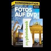 Magix Fotos auf DVD 2014 Deluxe +Extra Plugins +Gs = 59,99€ statt 180+€