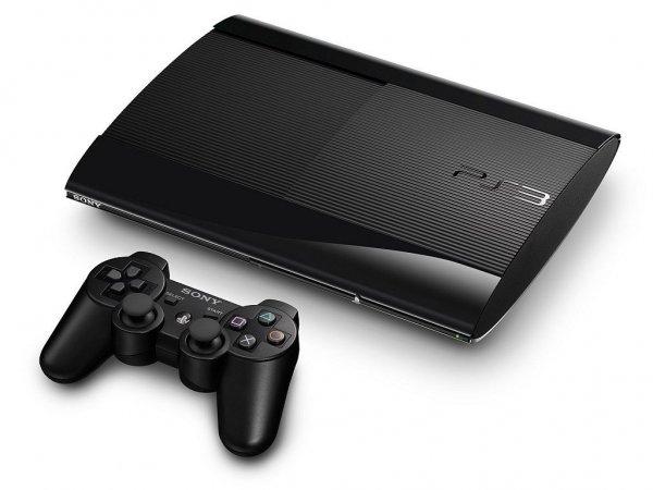 [Neu-Ulm] Media-Markt - PS3 Super Slim 12GB - 149€