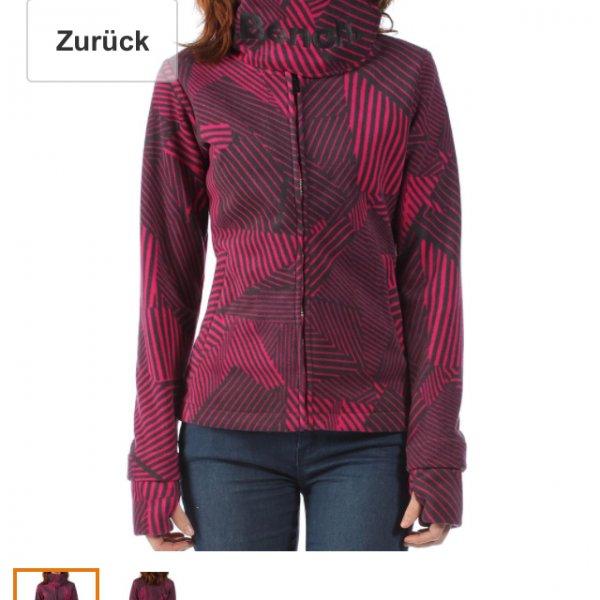 22,90€ Bench Jacke Damen Mariee Amazon