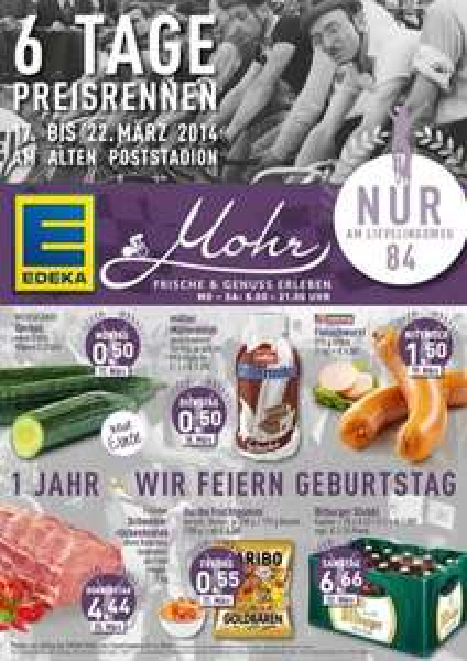 Lokal Bonn: Freitag: Haribo 200g Beutel 55ct/Samstag: Kasten Bitburger 20x0,33l 6,66!!!