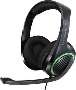 Senn­hei­ser HS X 320 Gaming Head­set (Xbox 360) für 25€ @Screenmax