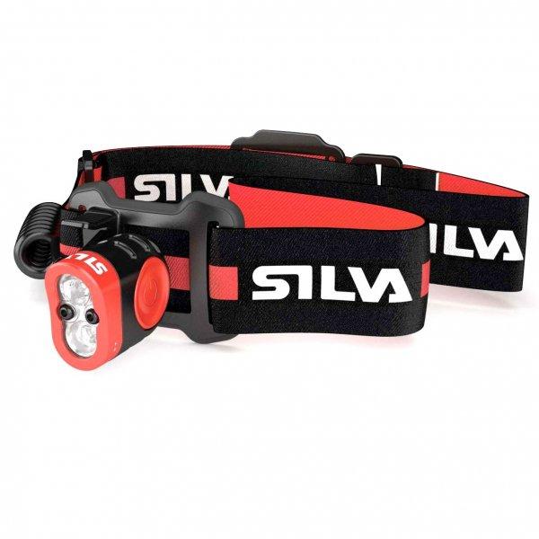 Stirnlampe: Silva Trail Speed für 99,80 statt 160