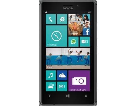 Nokia Lumia 925 Schwarz für 292,56Euro @MeinPaket.de (Eu-Neuware)