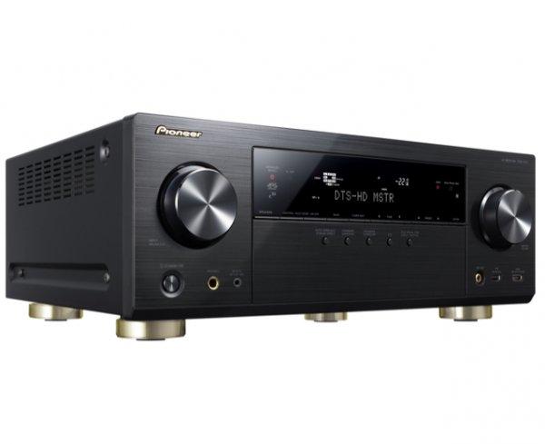 Pioneer VSX-923-K für 289€ bei Redcoon