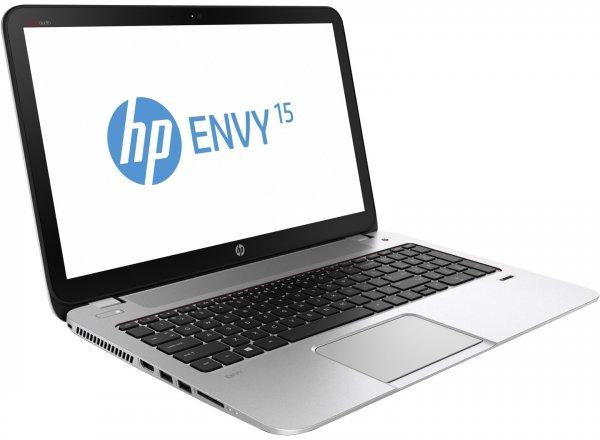 """HP Envy 15 Notebook 15""""FHD, I7Quad,GT 750, 16GB,1TB mit Gutschein fuer 819€"""