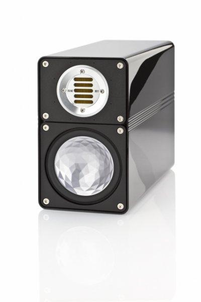 Regallautsprecher ELAC 310CE schwarz für nur 333,33 Euro / Stück