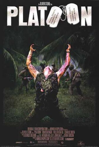 Platoon [DVD] für rund 3€ @ bee.com