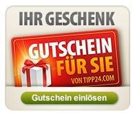 Tipp24! 2 Kostenlose Lottofelder! / Neu- UND Bestandskunden