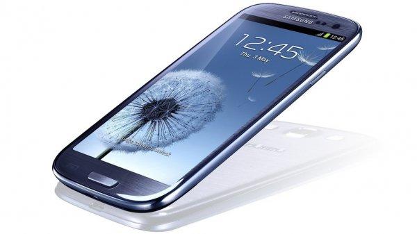 (MM Bremen) Samsung Galaxy S3 Blau 199€