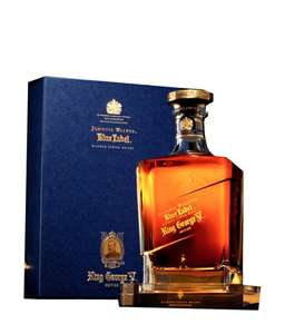 Johnnie Walker King George V @ Gourmondo