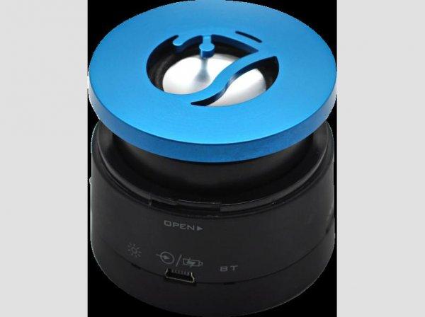 Bluetooth Lautsprecher (mit Freisprechfunktion) ROLLEI 60508 Microbeat iSPK @Mediamarkt online