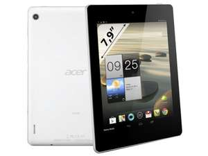 Acer Iconia A1 810 - 8 GB - 7,9 Zoll Quadcore Tablet