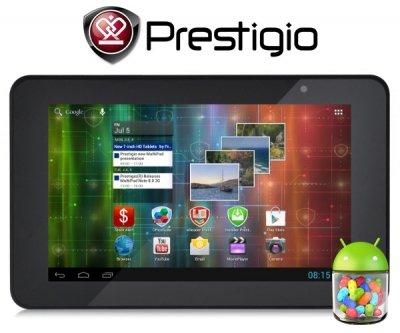 (Wieder verfügbar) One.de Prestigio MultiPad 7.0 Tablet