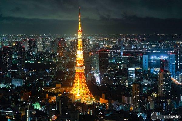 Flüge: Tokyo (Japan) ab München für 619€