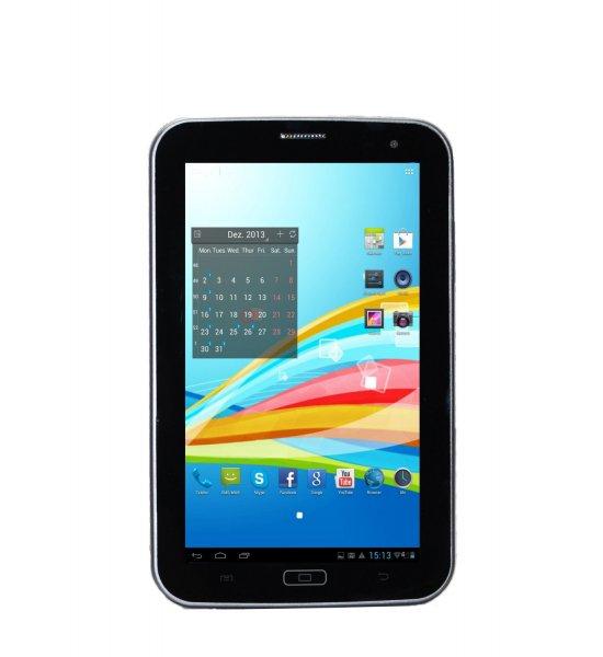 ! 3G ! Xoro TelePAD 730 WLAN, UMTS 1,2GHz, 1GB RAM, 8GB @Amazon