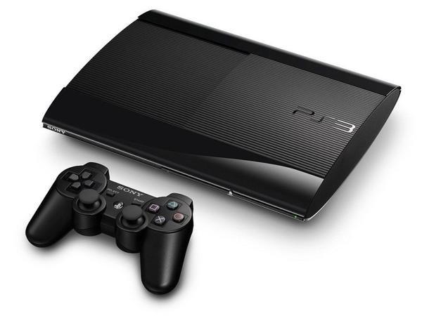 PlayStation 3 Konsole 12 GB inkl. DualShock 3 Controller für 139,50€ bei thalia.de