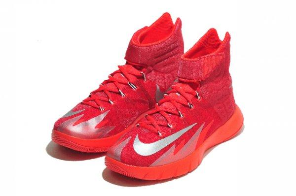 [LOKAL] Nike Zoom Hyperrev im Nike Store Hamburg für 67,49 € verschiedene Farben