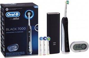 [Amazon WHD] Oral-B Professional Care 7000 Black