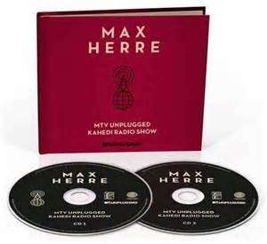 [Media Markt] Max Herre - MTV Unplugged KAHEDI Radio Show (Limited Edition) Doppel CD 10€ incl.Versand
