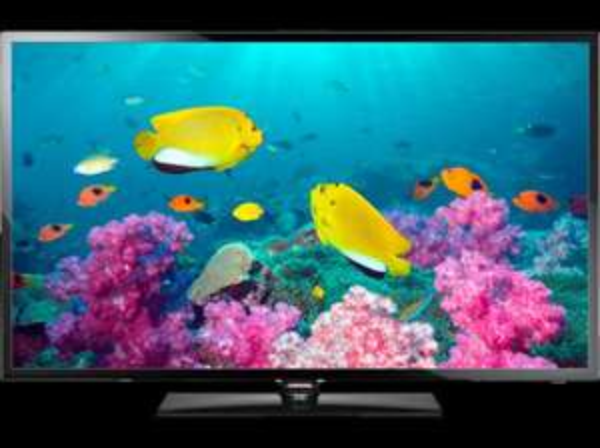 "[Media Markt] Samsung UE42F5000 für 319€, günstigster 42"" Full-HD-TV"